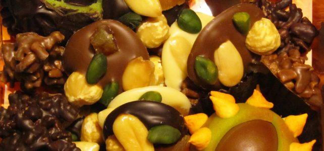 Schokolade für Genießer