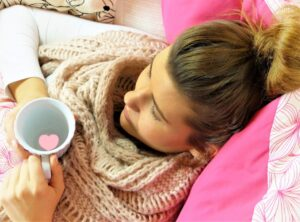 Hausmittel bei Erkältung