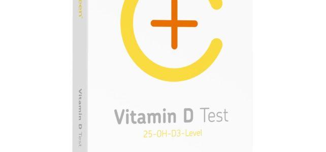 Gewinnspiel – Vitamin D Heimtest