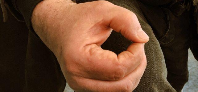 Klopftherapie – altes Heilwissen